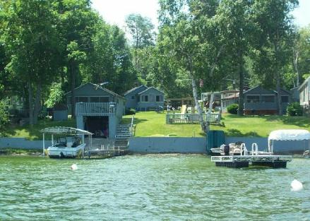 Hubbard Lake Michigan Vacation Rentals